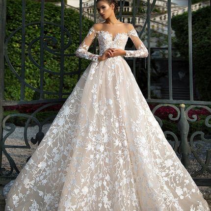 Свадебное платье Azalia