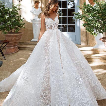 Платье Kamelia