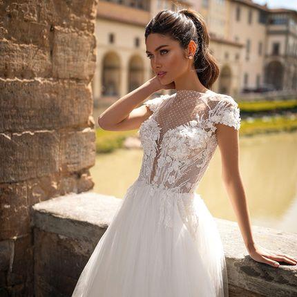 Платье Sevina