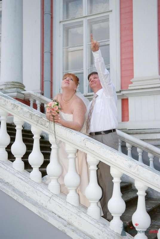 Фото 39976 в коллекции Моя счастливая свадьба - Женьчик