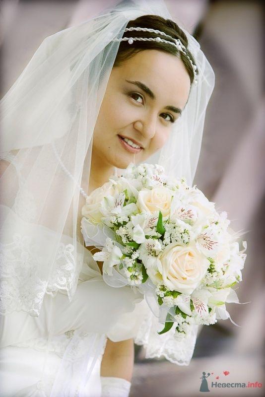 Фото 49698 в коллекции Мои фотографии - Свадебный стилист Надежда Сергиенко