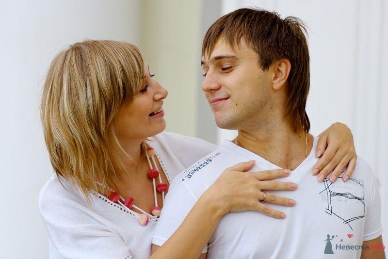 Фото 40253 в коллекции Love Story Виталий и Надежда Сад Эрмитаж