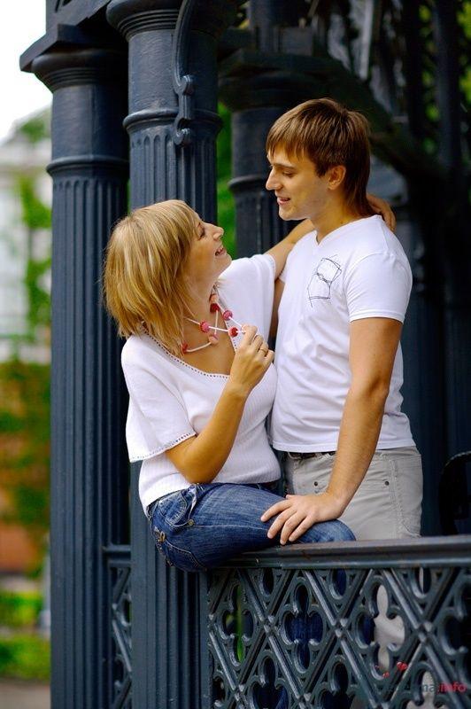 Фото 40258 в коллекции Love Story Виталий и Надежда Сад Эрмитаж - Геннадий Котельников - видео и фотоуслуги