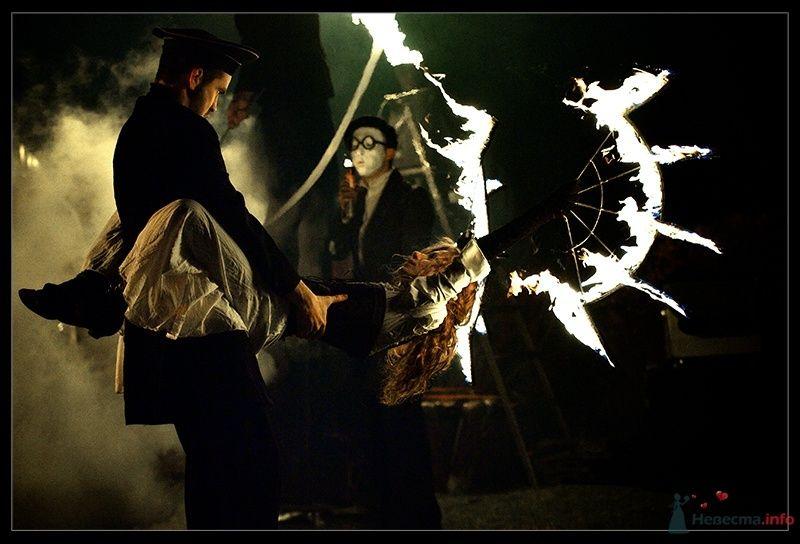 """Фото 40681 в коллекции Art of Fire лицедейство """"Ognennie Ludi"""" Огненные Люди  - Геннадий Котельников - видео и фотоуслуги"""