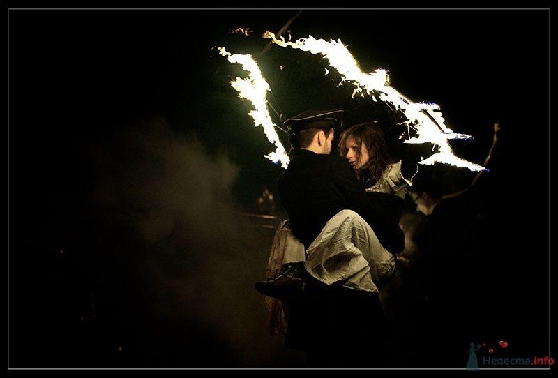 """Фото 40682 в коллекции Art of Fire лицедейство """"Ognennie Ludi"""" Огненные Люди  - Геннадий Котельников - видео и фотоуслуги"""
