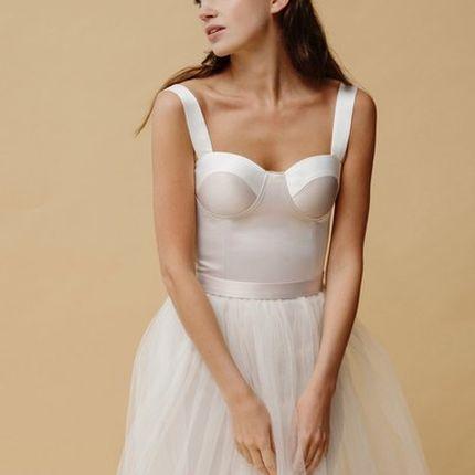 Свадебное платье Pearl
