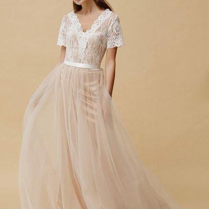 Свадебное платье Gold