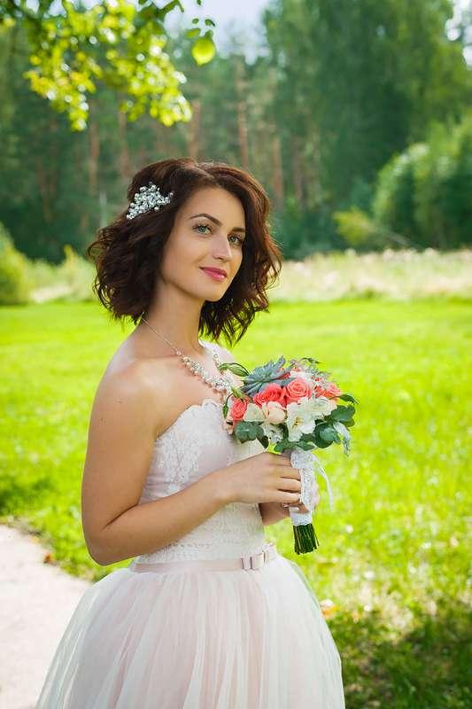 Фото 15521174 в коллекции свадьба Леонида и Марии.26/08/17 - Фотограф Катерина Резанова