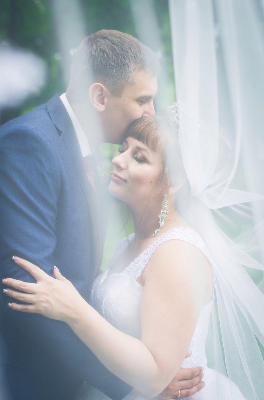 Фото 15633324 в коллекции Фотосессия для невесты - Фотограф Катерина Резанова