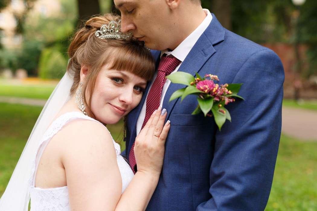 Фото 15633328 в коллекции Фотосессия для невесты - Фотограф Катерина Резанова