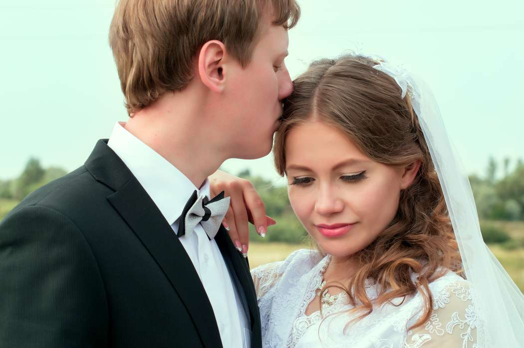 Фото 15544766 в коллекции Свадебная съемка, love story - Фотограф Проскурякова Юлия