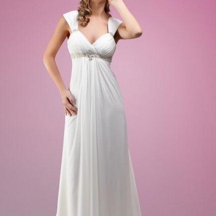 Свадебное платье, арт. 7114