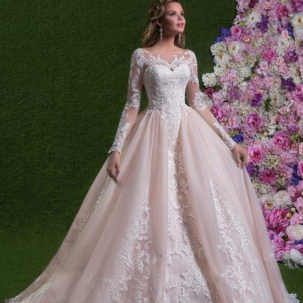 Свадебное платье Rachele