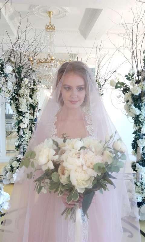 """Фото 15569076 в коллекции Портфолио - """"Aria - дом счастливых невест"""" - салон"""