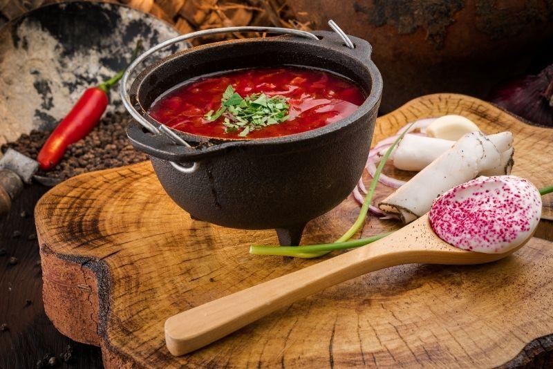 Мальтийская кухня рецепты фото ней