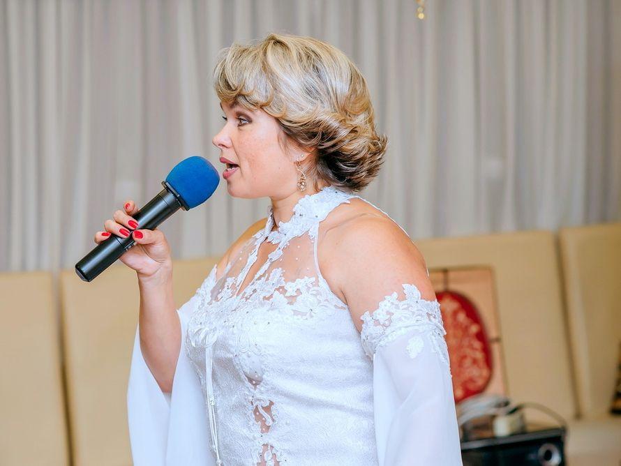 Ведущая, Тамада Татьяна Кулакова. - фото 15622360 Ведущая-тамада и вокалистка Татьяна Кулакова