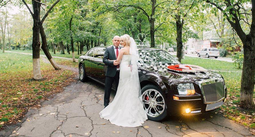 Фото 15632804 в коллекции Свадьба в Невинномысске и по Кочубеевскому району - Vip-Лимузин - салон аренды авто