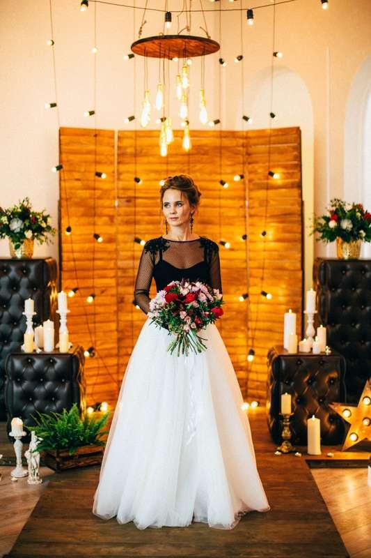 """Фото 15640828 в коллекции Выездная регистрация """"Под светом лампы"""" - Студия декора и организации свадьбы """"Just wedding"""""""