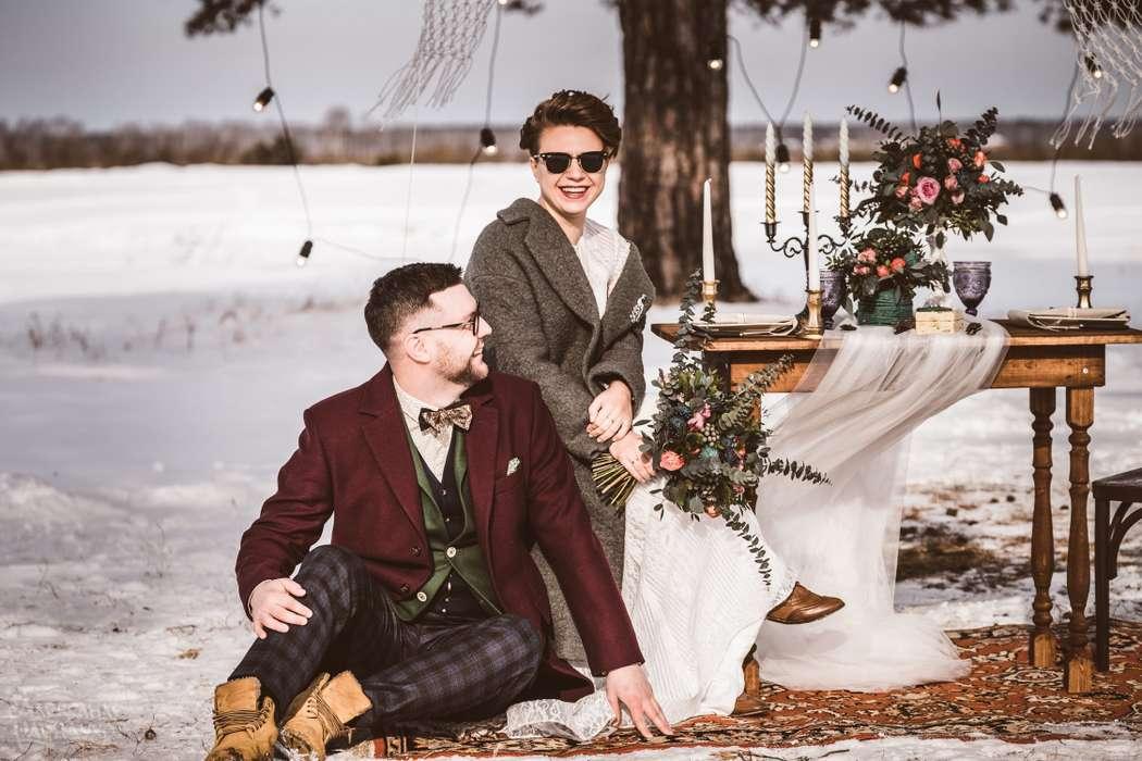 """Фото 17014726 в коллекции Портфолио - Студия декора и организации свадьбы """"Just wedding"""""""