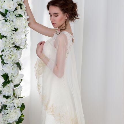 Свадебное платье Lilly