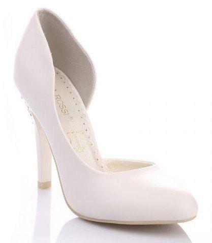 Фото 16778174 в коллекции Свадебная обувь и сумочки - Свадебный салон Edler Weiss