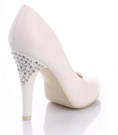 Фото 16778176 в коллекции Свадебная обувь и сумочки - Свадебный салон Edler Weiss