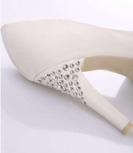 Фото 16778180 в коллекции Свадебная обувь и сумочки - Свадебный салон Edler Weiss