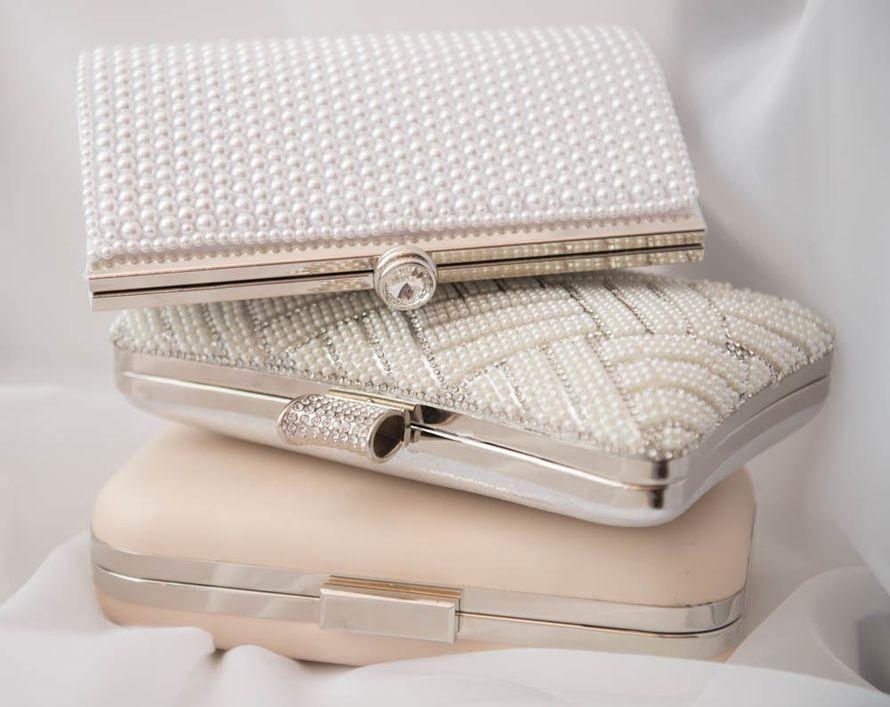 Фото 16778196 в коллекции Свадебная обувь и сумочки - Свадебный салон Edler Weiss