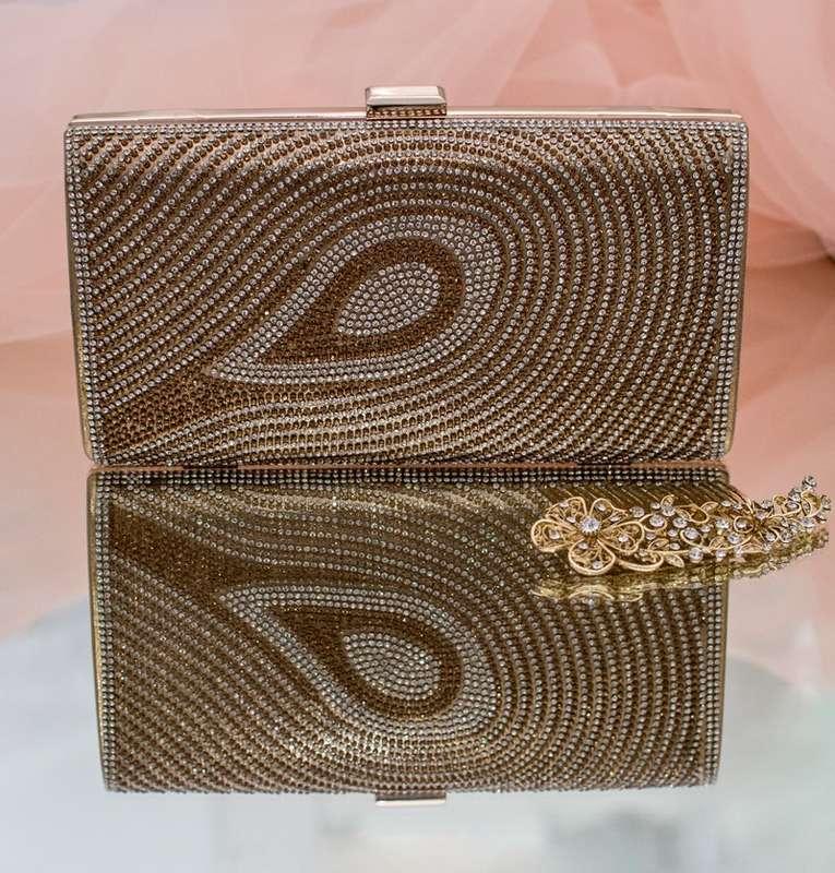 Фото 16778204 в коллекции Свадебная обувь и сумочки - Свадебный салон Edler Weiss