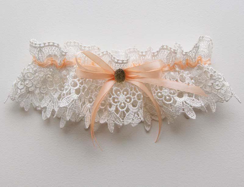 Фото 16778232 в коллекции Будуарные платья и подвязки - Свадебный салон Edler Weiss