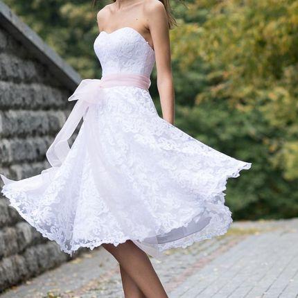 Свадебное платье Vesna