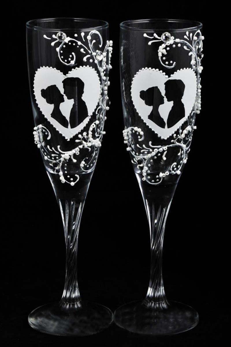 Фото 17286626 в коллекции Свадебные мелочи - Свадебный салон Edler Weiss