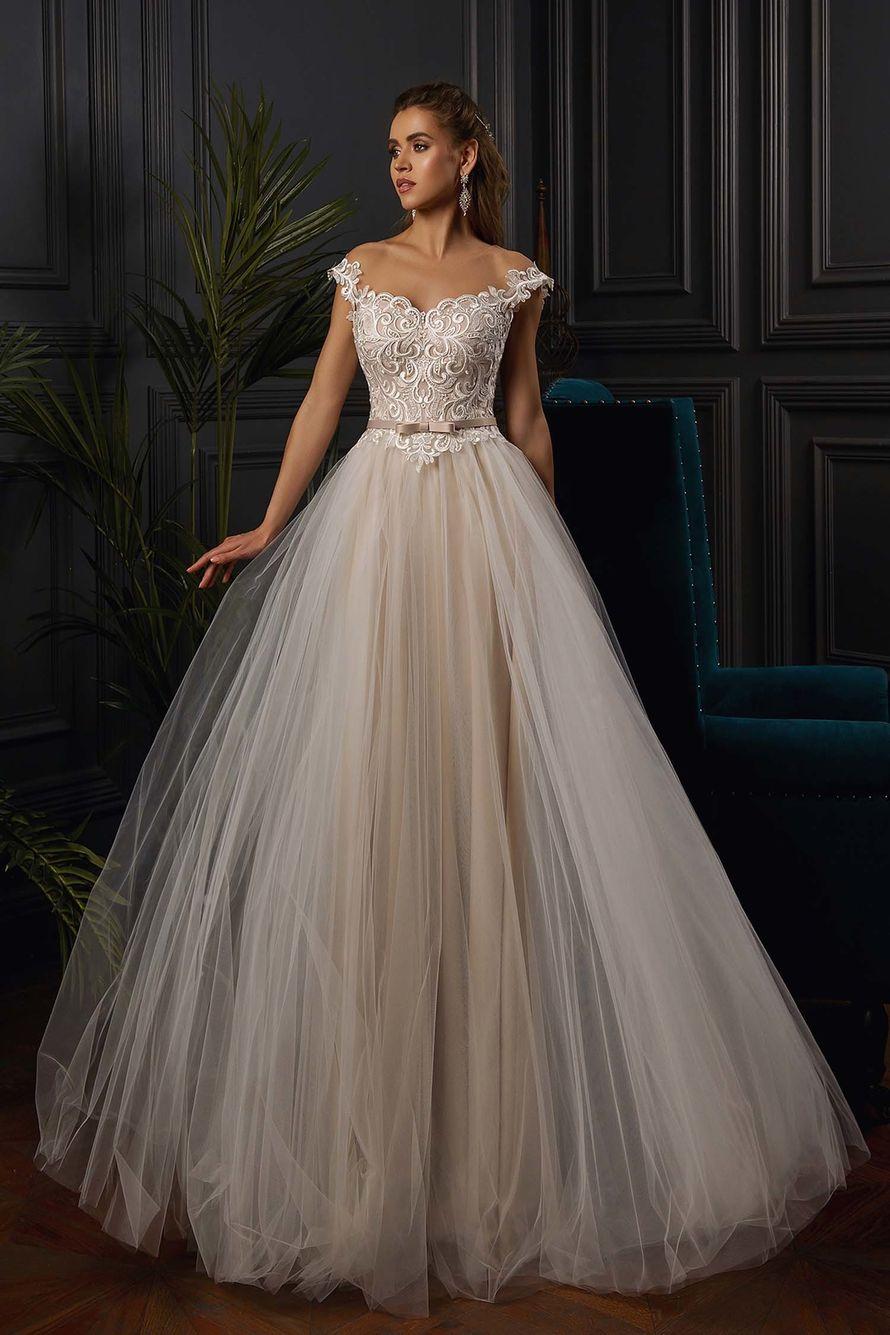 Фото 17536566 в коллекции НОВИНКИ 2018 г. - Свадебный салон Edler Weiss
