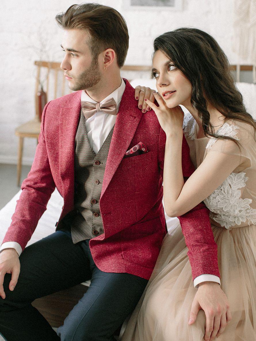 Фото 15671230 в коллекции Свадьба Максима и Кати - Сказка на день - свадебное агентство