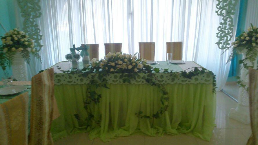 Фото 15674194 в коллекции Мятная свадьба августа - Декоратор-флорист Яна Изосимова