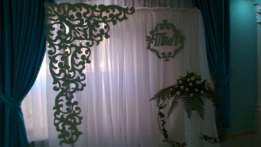Фото 15674198 в коллекции Мятная свадьба августа - Декоратор-флорист Яна Изосимова