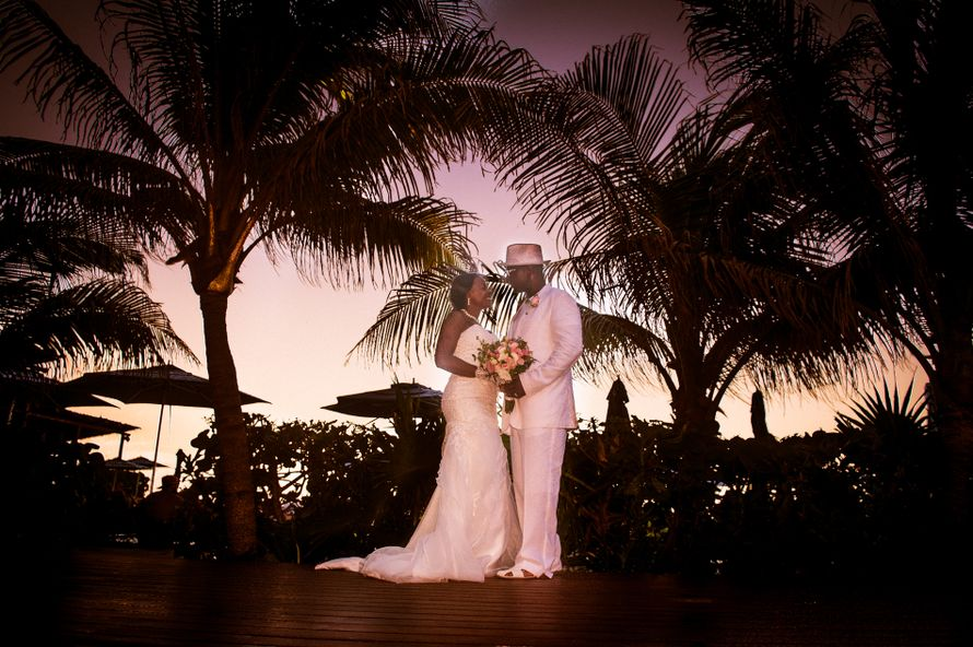 Фото 15681270 в коллекции Свадьба в Канкуне, отель Secrets the Vine - Фотосъёмка Aroma Photo