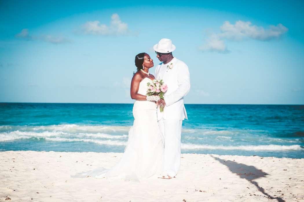 Фото 15681280 в коллекции Свадьба в Канкуне, отель Secrets the Vine - Фотосъёмка Aroma Photo