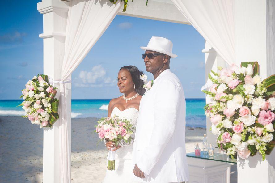 Фото 15681340 в коллекции Свадьба в Канкуне, отель Secrets the Vine - Фотосъёмка Aroma Photo