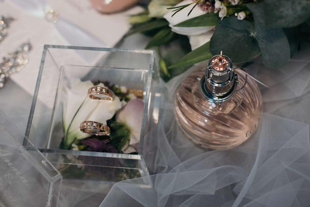 Фото 16693332 в коллекции Анна и Александр, 18.11.2017 - Свадебный организатор Тимакова Галина