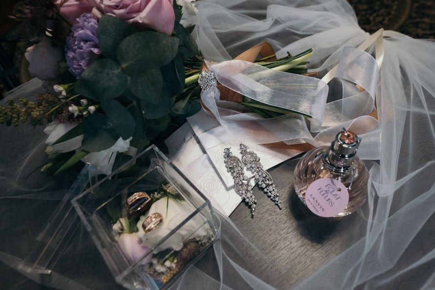 Фото 16693334 в коллекции Анна и Александр, 18.11.2017 - Свадебный организатор Тимакова Галина