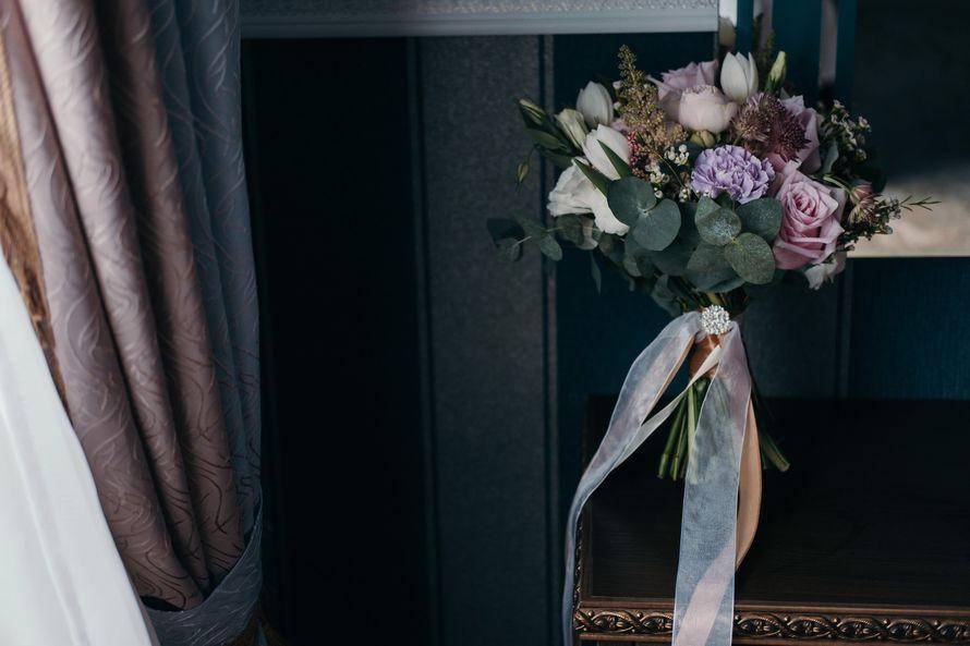 Фото 16693352 в коллекции Анна и Александр, 18.11.2017 - Свадебный организатор Тимакова Галина