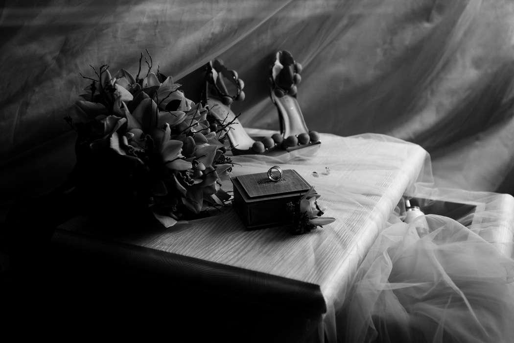 Фото 16693384 в коллекции Александр и Кристина,  декабрь, 2017 - Свадебный организатор Тимакова Галина