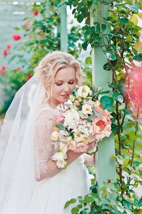 Фото 15727358 в коллекции Свадьба в саду - Unforgettable moments - студия декора
