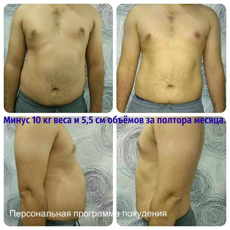Фото 15730192 в коллекции Красивое похудение для вашего самого важного праздника - BeFit - услуги диетолога