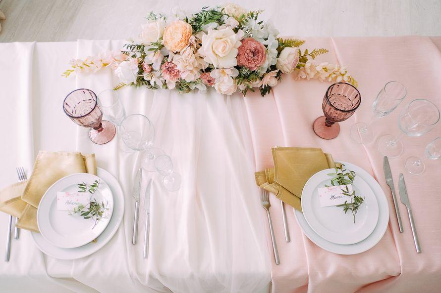 Фото 17569334 в коллекции Розовый кварц - Студия декора Lite Decor