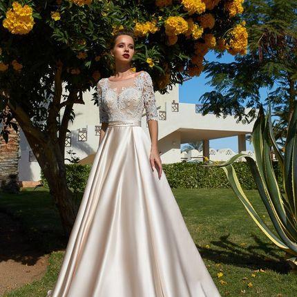 Свадебное платье Roca