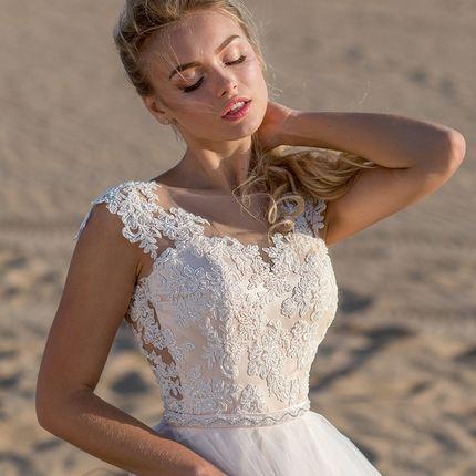 Свадебное платье Whitny