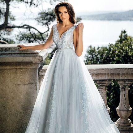 Платье Николина Gabbiano