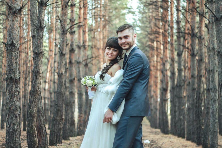 Безумно красивая пара!!! - фото 15747550 Ведущий Серж Morozov